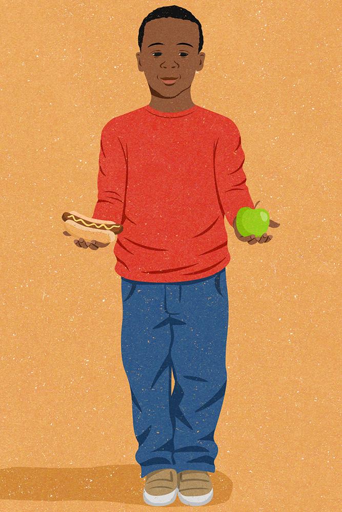 John Holcroft Illustrator