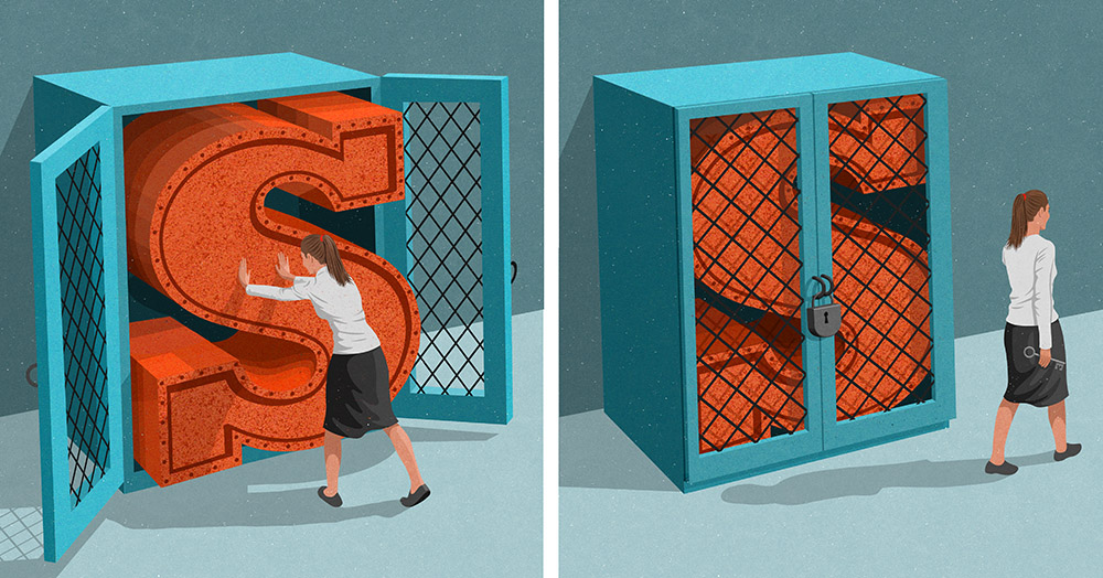 stress and depression in the work place (johnholcroft.com)