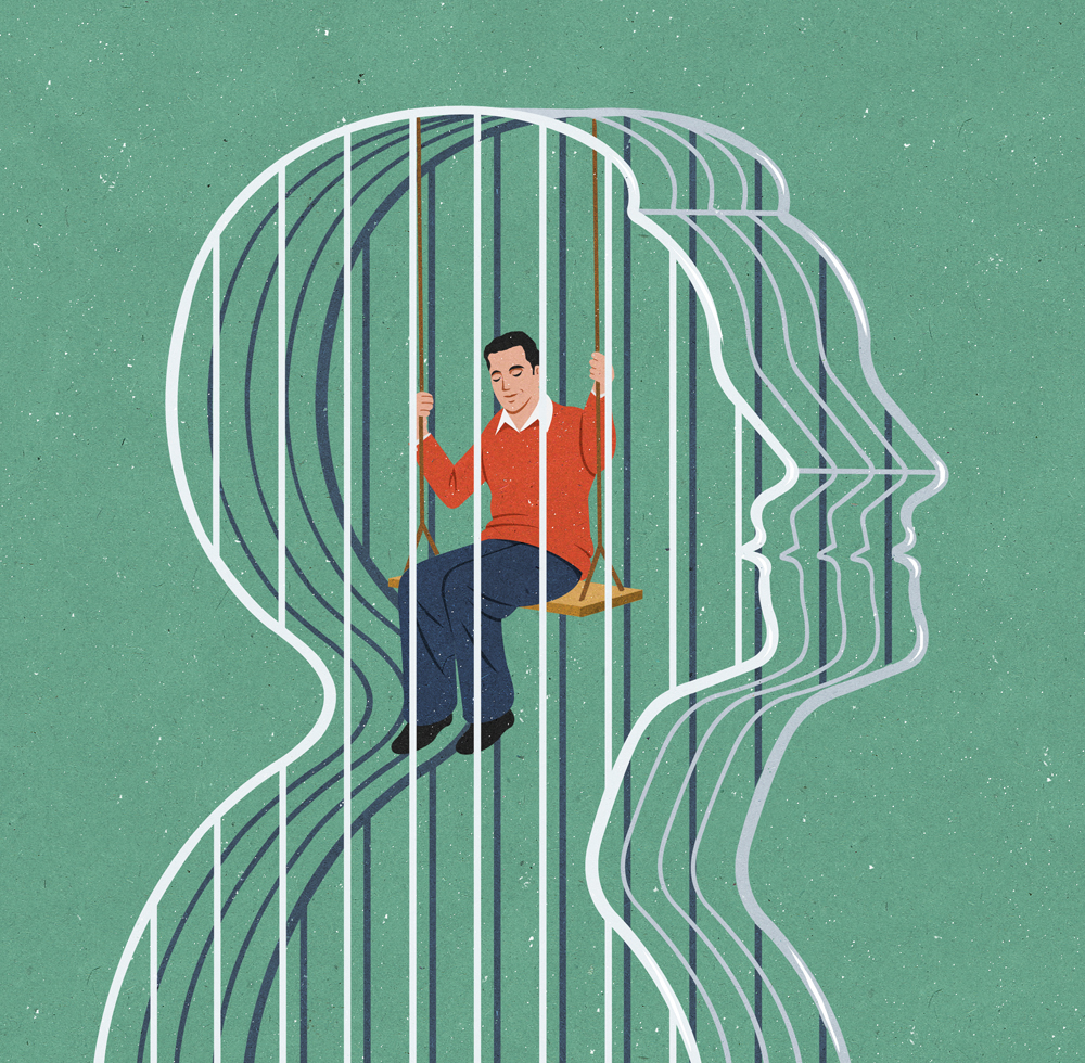 mind and body in one (johnholcroft.com)